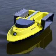 navomodel rocarp xl sonar pescuit navoplantat