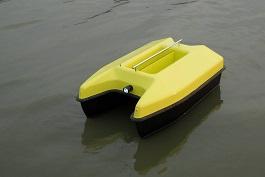 barcuta lotus pentru crap pe apa