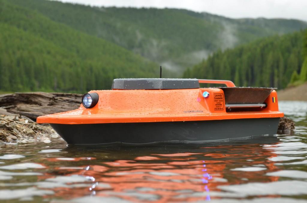 navomodele sonare navoplantat rocarp